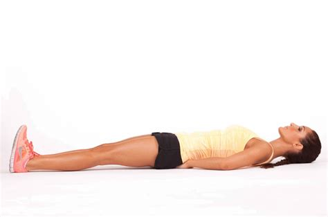 Abs Bench Exercises 8 Moves For Flat Abs That Aren T Crunches Kayla Itsines
