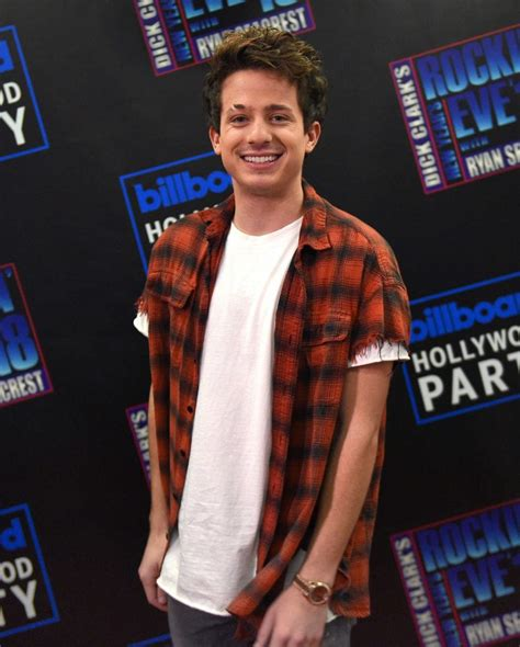 charlie puth november 2018 charlie puth attends dick clark s new year s rockin eve