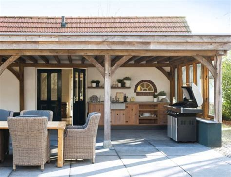 outdoor bbq kitchen ideas