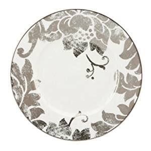 Lennox Low Silver by Buy Lenox Silver Applique Salad Plate At Low Prices