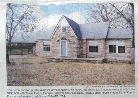 jerry jones house jerry jones boyhood home is for sale sporting life arkansas
