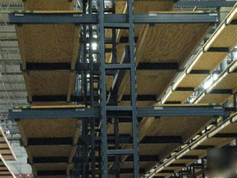 Furniture Row Cedar Rapids by Cantilever Rack Furniture Rack System
