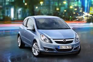 Opel Corsa 1 2 Opel Corsa 1 2 Enjoy Easytronic 3 Photos And 48 Specs