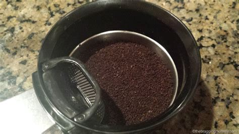The Scoop Single Serve Coffee Maker Review and Giveaway