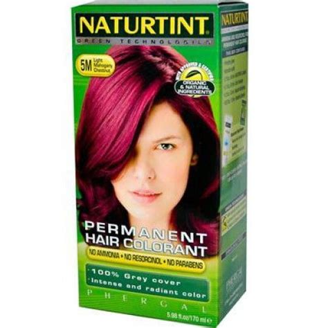 naturtint colors 1000 ideas about chestnut hair colors on