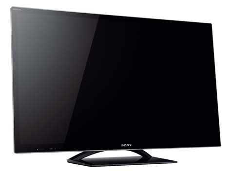 Tv Led Sony Review Sony Kdl 46hx850 Led Tv