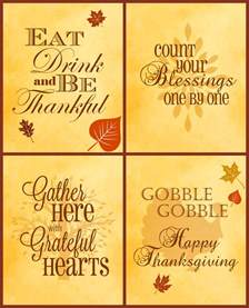 free printables for thanksgiving free thanksgiving printables 4 pack serendipity and spice