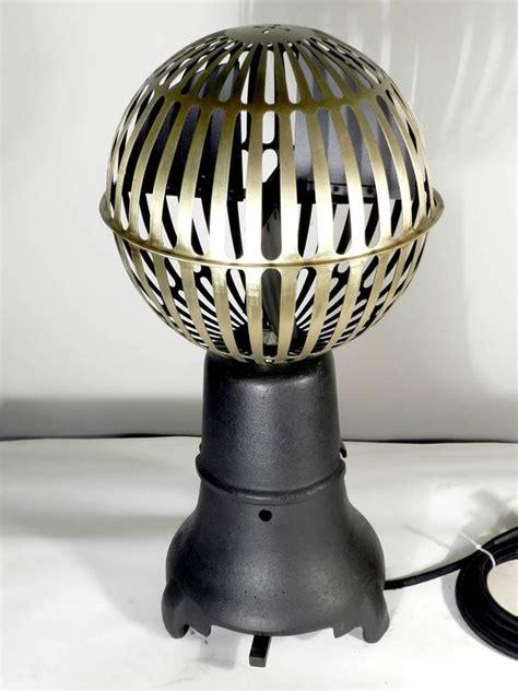 fan globes for sale rare globe bank teller fan at 1stdibs