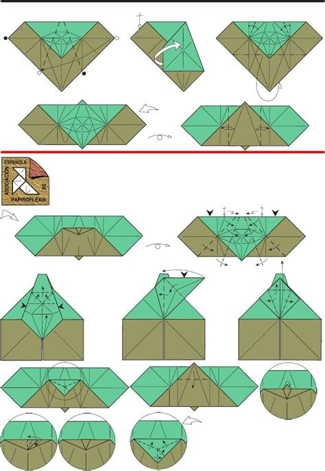 How To Make Origami Wars - 25 unique origami yoda ideas on wars