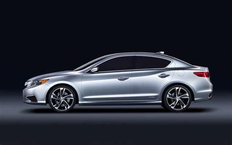 acura llx acura ilx 2012 detroit auto show motor trend
