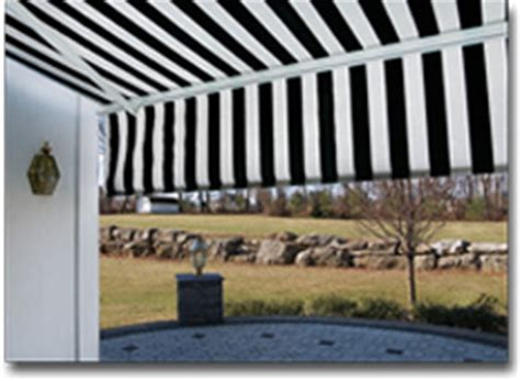 Perfecta Awnings by Perfecta Awnings Vario Volant Awning Fabric