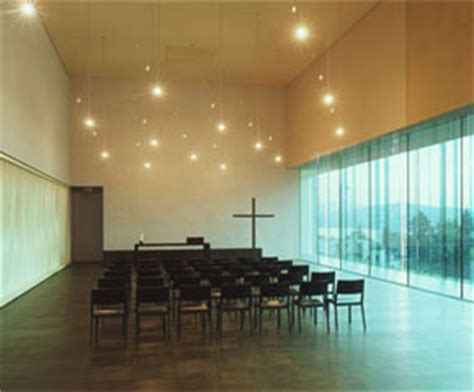 the accounts funeral chapel by burkard meyer coolboom