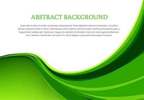 wallpaper green vector green wave background design vector download free vector