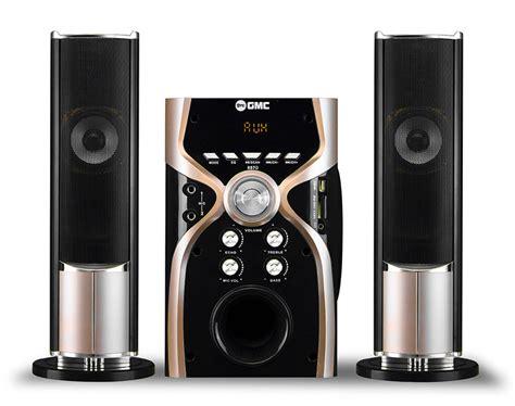Speaker Gmc Terkini gmc elektronik speaker 887g