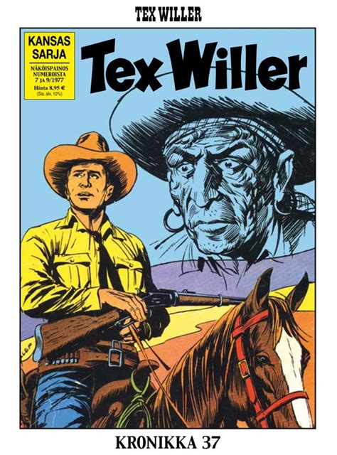 132 best tex willer images on