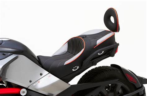 can am spyder seats can am spyder f3 receives luxurious corbin seats