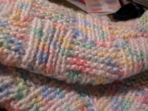 knit blanket pattern beginner beginner knitting baby blanket my crochet
