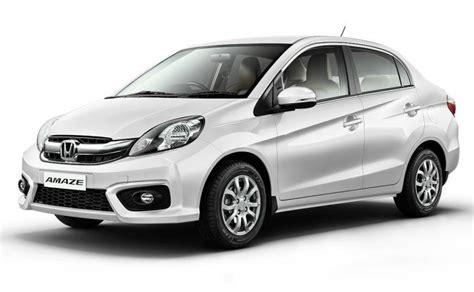 honda car amaze honda amaze price in india gst rates images mileage