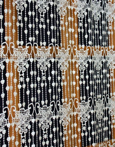 Macrame Articles - macrame curtain leaves