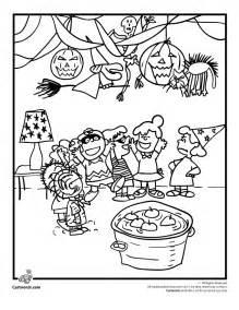 Great Pumpkin Coloring Pages great pumpkin brown coloring pages coloring home