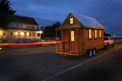 Lusby Tiny House Plans Build It Yourself Lusby Tiny House