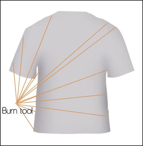 desain grafis t shirt draw a t shirt in photoshop desain grafis