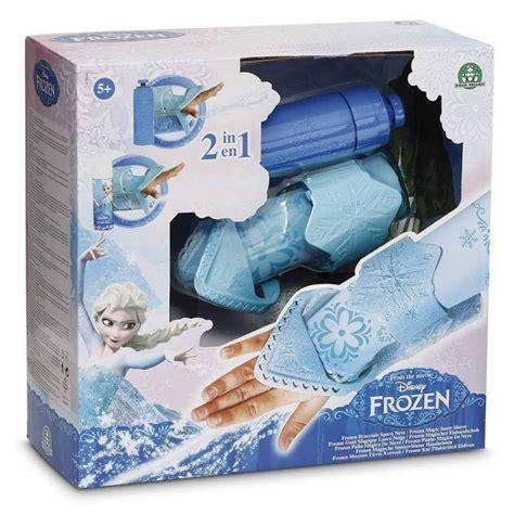 el brazalete mgico frozen brazalete m 225 gico de nieve