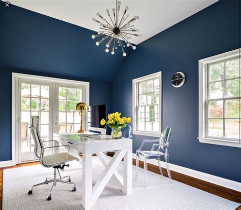 1000 ideas about navy paint colors on navy blue walls navy paint and navy office