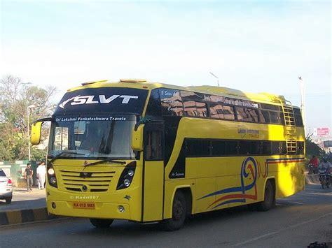 Sleeper Buses by Ac Sleeper Getaway2india S