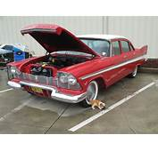 1957 Plymouth Belvedere  Overview CarGurus