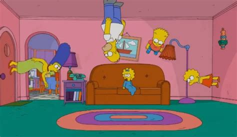 the simpsons com couch gag 4 couches made famous by television