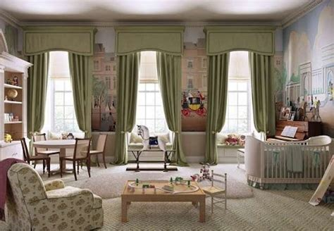 The Royal Nursery 12 Jaw Dropping Room Ideas For Your Luxury Nursery Decor