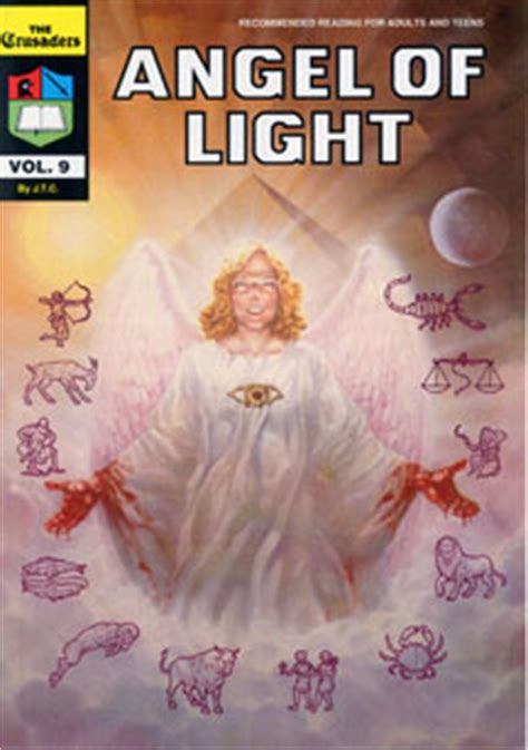angel of light bible angel of light comic book bible baptist bookstore