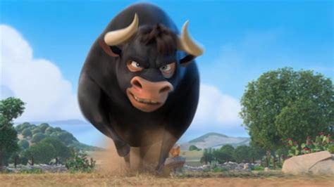 cena in ferdinand trailer today