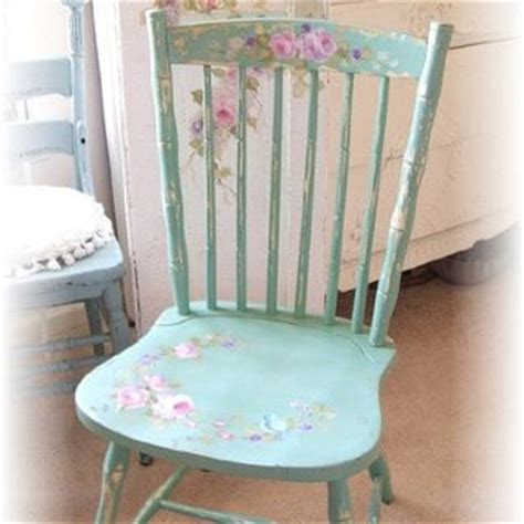 shabby chic chair diy paint and decoupage yes i m going