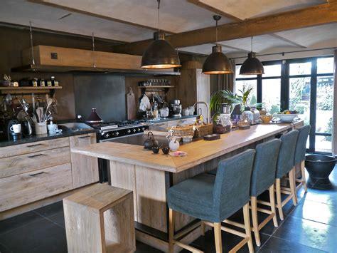 Ordinaire Cuisine Equipee En Bois #2: cuisine-2.jpg