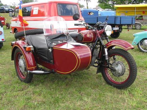 Motorrad Beiwagen Treffen by Motorrad Quot Dnepr Quot Mt 10 Baujahr 1976 Mit Beiwagen Aus Dem