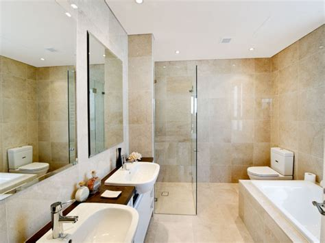 soluzioni bagni moderni arredare il bagno 20 idee per un bagno moderno