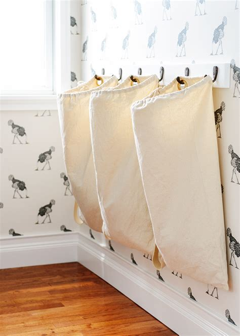 Home Decor Madison Wi by A Diy Laundry Sorter Solution