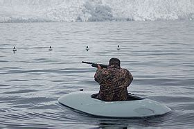 hunting from layout boat alaska duck hunting equipment we use specialized duck
