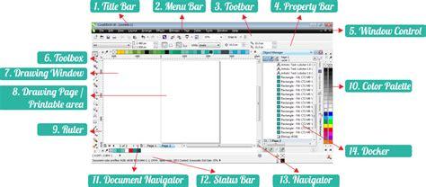 Corel Draw X5 Untuk Pemula | cara menggambar dengan corel draw untuk pemula guru corel