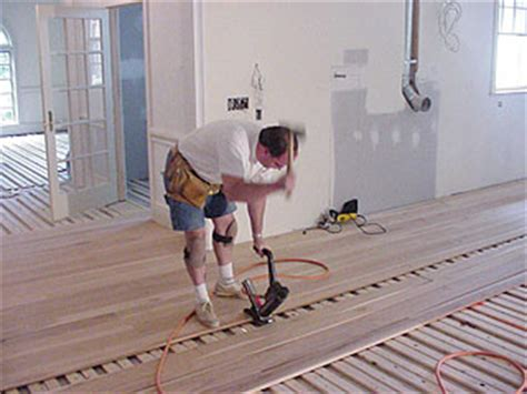 hiw well does wood floor conduct radiant heat faq radiant design supply inc