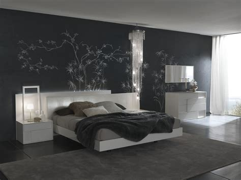 bedroom wall decorating ideas accent wall ideas bedroom decosee