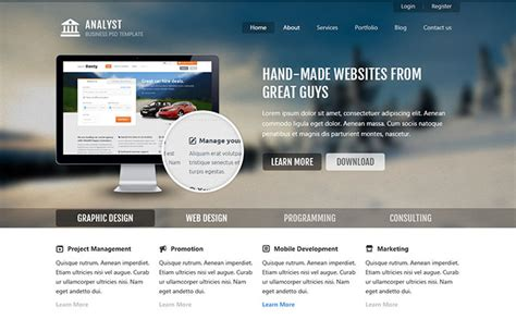 75 best business services web design templates web