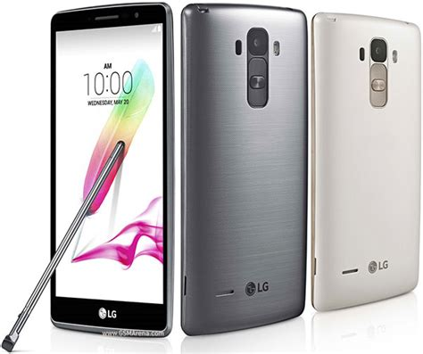 Hp Lg G5 Stylus lg g4 stylus pictures official photos