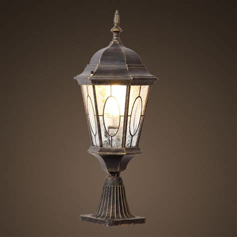 Vintage Style Outdoor Lighting European Style Vintage Outdoor Pendant Light With Top Quality Sp5300 M Buy European Style