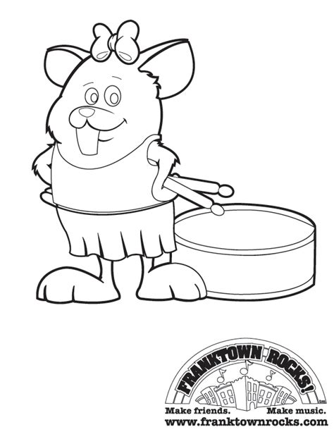 coloring pages of rocks az coloring pages
