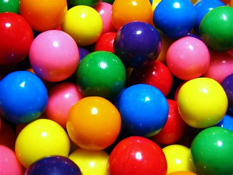 gum color multi 1 quot single color gumballs 2 lbs bags gumball depot