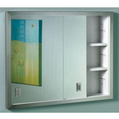 broan contempra bathroom medicine cabinets free shipping