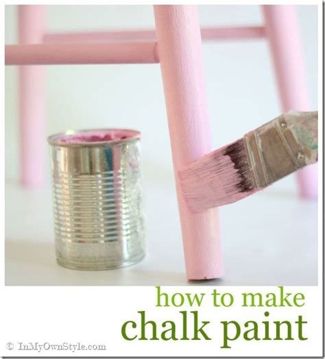 diy chalk paint troubleshooting diy chalk paint review update best chalk paint diy and
